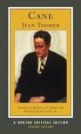 Cane(Norton Critical Editions) 2nd (second) edition Text Only - Jean Toomer