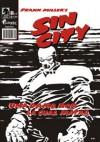 Sin City: Una Dama por la Cual Matar 1/3 - Frank Miller