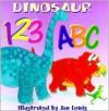 Dinosaur 123 ABC - Jan Lewis