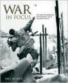 War in Focus - Paul Brewer