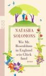 Wie Mr. Rosenblum In England Sein Glück Fand - Natasha Solomons, Martin Ruben Becker