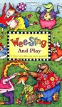 Wee Sing and Play (Book & CD) - Pamela Conn Beall, Susan Hagen Nipp