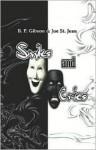 Smiles and Cries - Brett P. Gibson, Joe St John
