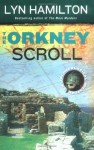 The Orkney Scroll: An Archaeological Mystery - Lyn Hamilton
