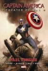 Captain America: Theater of War - Paul Jenkins, Fernando Blanco, Gary Erskine, John McCrae