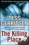 The Killing Place (Rizzoli & Isles #8) - Tess Gerritsen