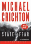 State of Fear - Michael Crichton, George Wilson