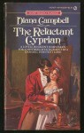 The Reluctant Cyprian - Diana Campbell