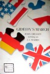 Gideon's March - J.J. Marric, John Creasey