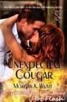Unexpected Cougar - Morgan K. Wyatt