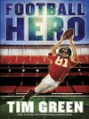 Football Hero (eBook) - Tim Green