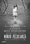 El hogar de Miss Peregrine para niños peculiares - Ransom Riggs, Gemma Gallart