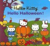 Hello Halloween! (Hello Kitty) - Thea Feldman, Amanda Mouseler, Higashi/Glaser Design Inc.