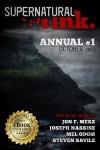 Supernatural Ink( Annual # 1) - Jon F. Mertz, Mel Odom