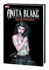 Anita Blake, Vampire Hunter: Guilty Pleasures, Volume 1 - Laurell K. Hamilton, Stacie M. Ritchie
