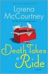 Death Takes a Ride - Lorena McCourtney