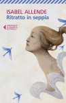 Ritratto in seppia - Isabel Allende