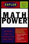 Kaplan Math Power (Power Series) - Kaplan, Robert Stanton