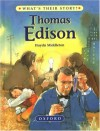Thomas Edison: The Wizard Inventor - Haydn Middleton