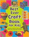 Best ever craft book for kids - Oriental Institute