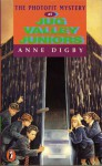 The Photofit Mystery at Jug Valley Juniors (Puffin Books) (Jug Valley Juniors #1) - Anne Digby