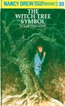 The Witch Tree symbol (Nancy Drew, #33) - Carolyn Keene