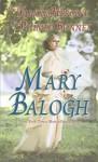 The Famous Heroine/The Plumed Bonnet (Dark Angel #3-4) - Mary Balogh