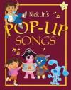 Nick Jr.'s Pop-up Songs - Sarah Albee, Bruce E. Foster