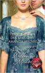 The Diamonds of Welbourne Manor - Diane Gaston