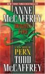 Dragon's Fire (The Dragonriders of Pern) - Anne McCaffrey, Todd J. McCaffrey