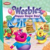 Happy Hogie Day! [With] Stickers - Megan E. Bryant