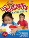 Toddlerific!: 12 Faith Themes for Toddlers - Cook Communications Ministries, Jodi Hoch, Janet Lee, Susan Martins Miller