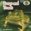 Frogs and Toads - Trudi Trueit
