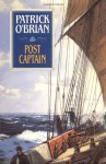 Post Captain (Aubrey/Maturin Book 2) - Patrick O'Brian