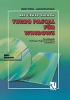 Das Vieweg Buch Zu Turbo Pascal Fur Windows - Ekbert Hering