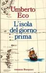 L'isola del giorno prima - Umberto Eco