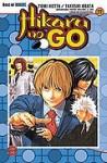 Hikaru No Go 22 - Yumi Hotta, Takeshi Obata
