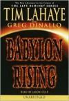 Babylon Rising - Tim LaHaye, Greg Dinallo, Jason Culp
