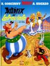 Astérix et Latraviata (Astérix le Gaulois, #31) - Albert Uderzo