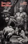Weird Menace # 5: Slaves of the Blood Wolves - Robert E. Weinberg, Arthur J. Burks, Arthur Leo Zagat