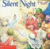 Silent Night - Darcy May