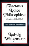 Tractatus Logico-Philosophicus (with linked TOC) - Ludwig Wittgenstein, Bertrand Russell
