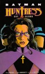 Batman Huntress: Cry for Blood - Greg Rucka, Rick Burchett, Terry Beatty