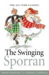 The Swinging Sporran - Roderick Martine, Andrew Campbell