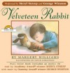 The Velveteen Rabbit - Margery Williams, David Jorgensen, Meryl Streep, George Winston