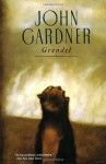 Grendel (Audio) - John Gardner, George Guidall