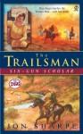 Six-Gun Scholar (The Trailsman, #266) - Jon Sharpe