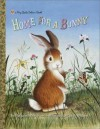 Home For a Bunny (Little Golden Book) - Margaret Wise Brown