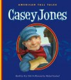 Casey Jones - J. York, Michael Garland