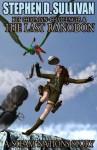 Kit Chapman-Challenger & The Last Ranodon - Special Edition (Steam Nations) - Stephen D. Sullivan